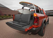 2014 Ram 1500 Sun Chaser Concept - image 530828