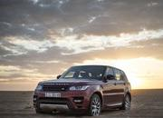 "Range Rover Sport Sets a New Record Crossing ""The Empty Quarters"" - image 531162"
