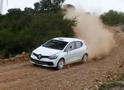 2013 Renault Clio R3T Rally Car - image 534028