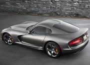 2014 SRT Viper Anodized Carbon Special Edition - image 533204