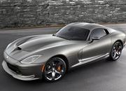 2014 SRT Viper Anodized Carbon Special Edition - image 533203