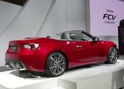 2013 Toyota GT 86 - image 533324