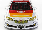 2014 Toyota CamRally by Parker Kligerman - image 530850