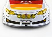2014 Toyota CamRally by Parker Kligerman - image 530858