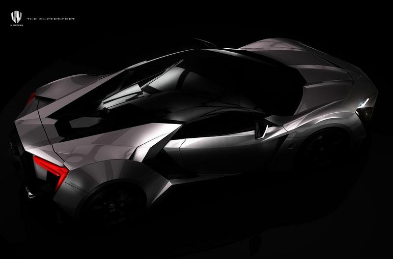 What Do You Think Of The New Fenyr Supersport: 2016 W Motors Fenyr SuperSport Gallery 532036