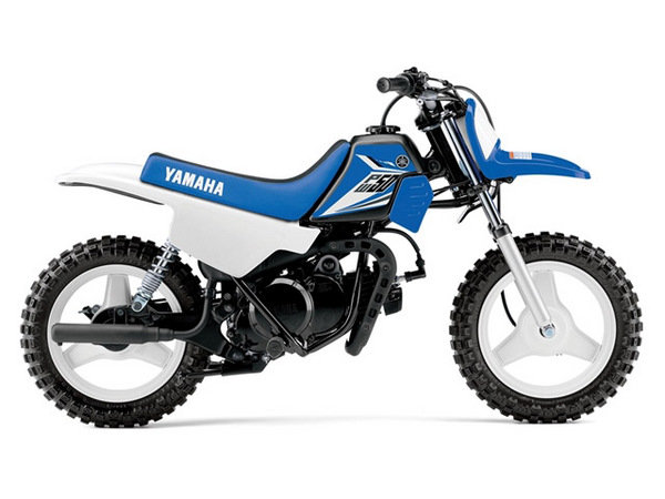 2014 Yamaha Pw50 Review Top Speed