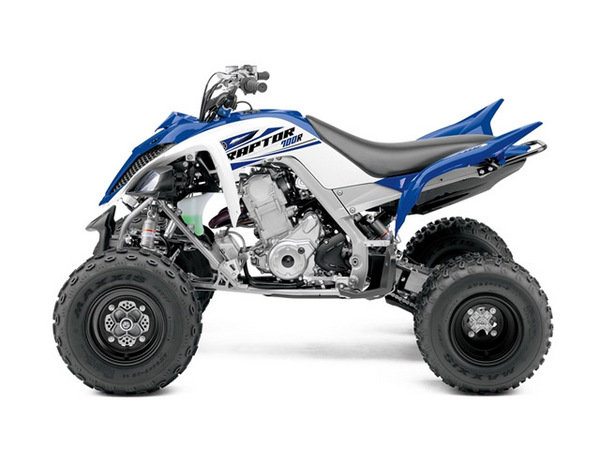 2014 yamaha raptor 700r motorcycle review top speed