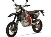 2014 Christini AWD 450 Super Moto - image 534550