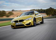 2015 BMW M4 Coupe - image 535652
