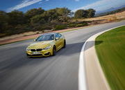 2015 BMW M4 Coupe - image 535653