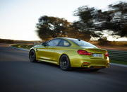 2015 BMW M4 Coupe - image 535655