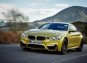 2015 BMW M4 Coupe - image 535657