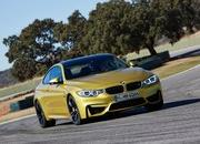 2015 BMW M4 Coupe - image 535658