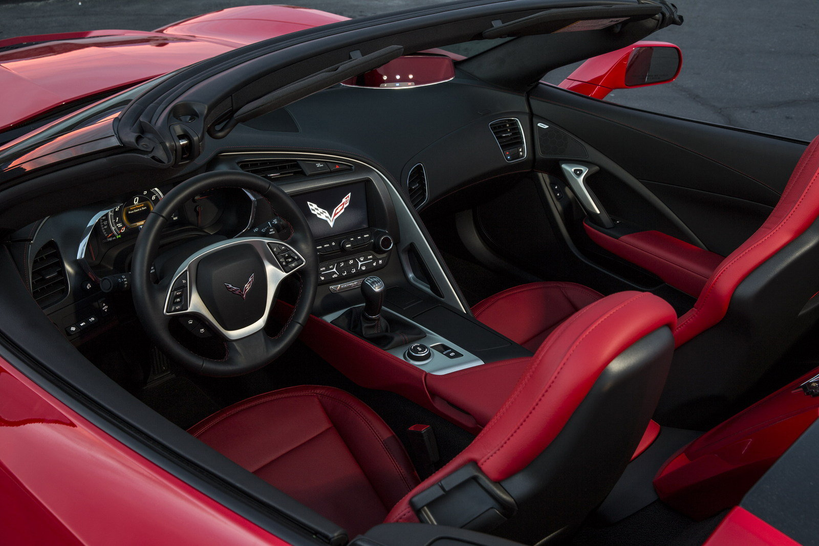 2014 chevrolet corvette stingray convertible picture 536268 car. Cars Review. Best American Auto & Cars Review