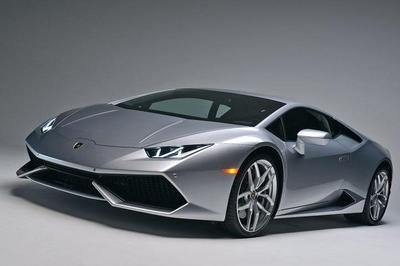 Lamborghini Not Planning a Competitor for Hybrid Supercars