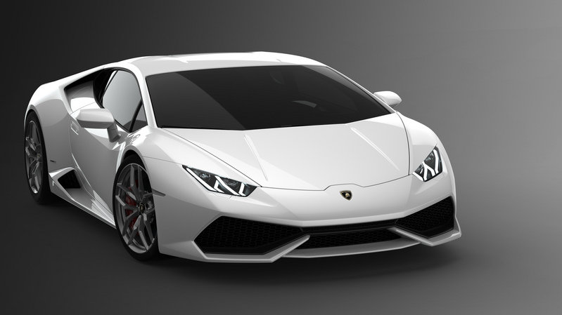 2015 - 2016 Lamborghini Huracán LP 610-4 High Resolution Exterior - image 536476