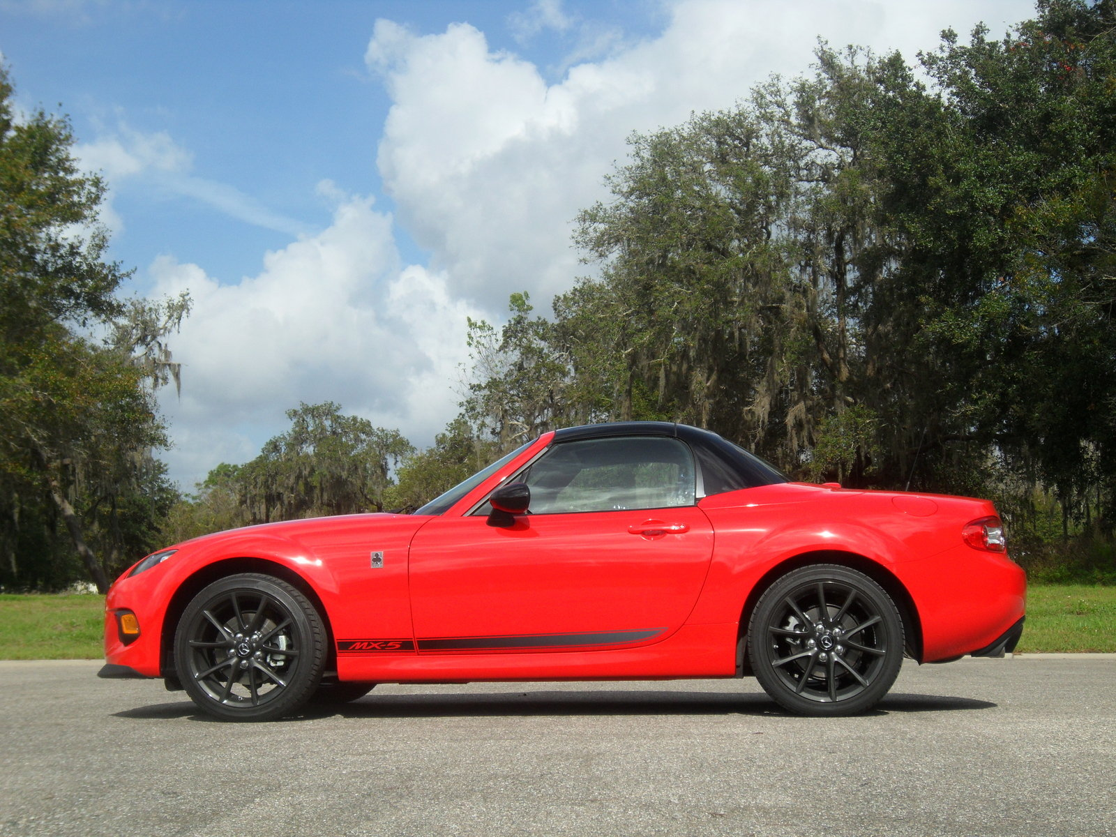 2014 mazda mx 5 miata club driven picture 535441 car review top speed. Black Bedroom Furniture Sets. Home Design Ideas