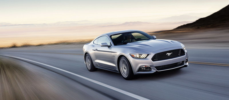 2015 Ford Mustang High Resolution Exterior Wallpaper quality - image 534885