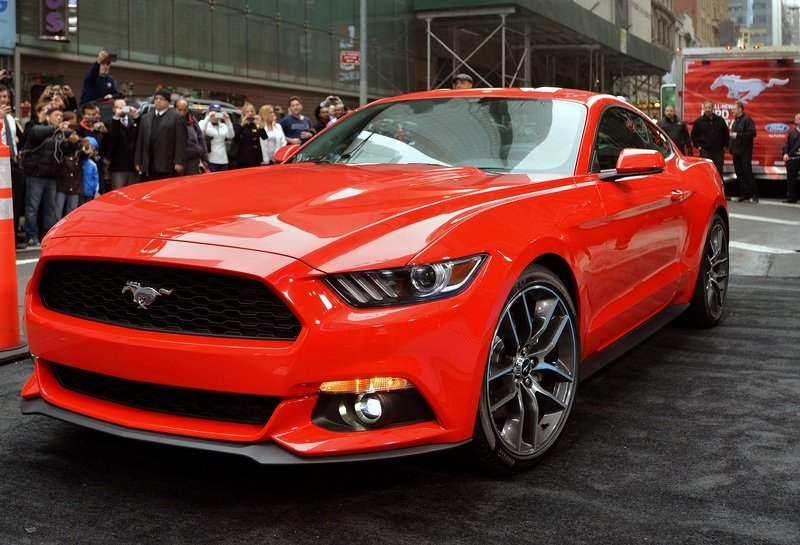 Lincoln Considering 2015 Mustang-Based Model