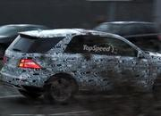 2016 Mercedes-Benz GLE - image 536612