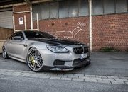 2013 BMW MH6 700 By Manhart Performance - image 536405