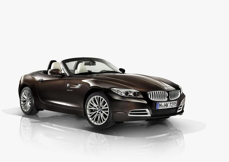 2014 BMW Z4 Pure Fusion Design