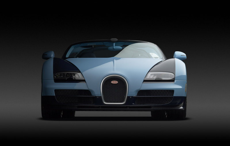 Bugatti Sells the 400th Veyron; Only 50 Units Remain