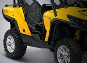 2014 Can-Am Commander XT - image 535230