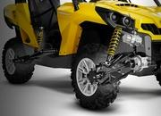 2014 Can-Am Commander XT - image 535232