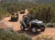 2014 Can-Am Commander XT - image 535233