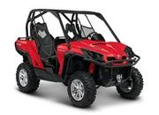 2014 Can-Am Commander XT - image 535234