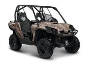 2014 Can-Am Commander XT - image 535235