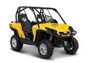 2014 Can-Am Commander XT - image 535237