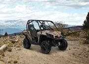2014 Can-Am Commander XT - image 535219