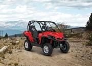 2014 Can-Am Commander XT - image 535220