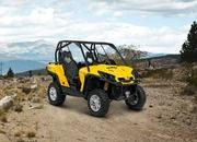 2014 Can-Am Commander XT - image 535221