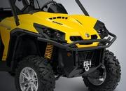 2014 Can-Am Commander XT - image 535225