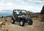 2014 Can-Am Commander XT - image 535218