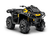 2014 Can-Am Outlander 650 X mr - image 536979