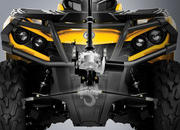 2014 Can-Am Outlander 650 X mr - image 536970