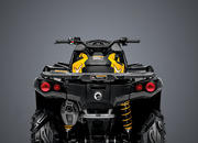 2014 Can-Am Outlander 650 X mr - image 536972