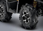 2014 Can-Am Outlander 650 X mr - image 536974