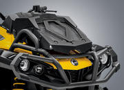 2014 Can-Am Outlander 650 X mr - image 536976