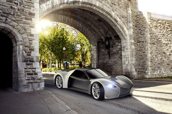 2014 dubuc slc tomahawk car review top speed. Black Bedroom Furniture Sets. Home Design Ideas