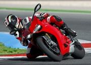 2014 Ducati 1199 Panigale S - image 535747