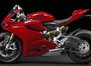 2014 Ducati 1199 Panigale S - image 535749