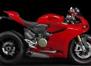 2014 Ducati 1199 Panigale S - image 535751