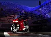 2014 Ducati 1199 Panigale S - image 535741