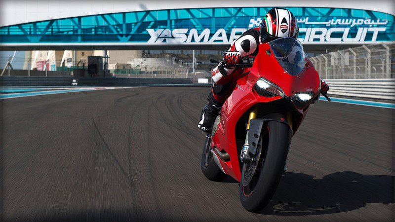 2014 Ducati 1199 Panigale S High Resolution Exterior - image 535743