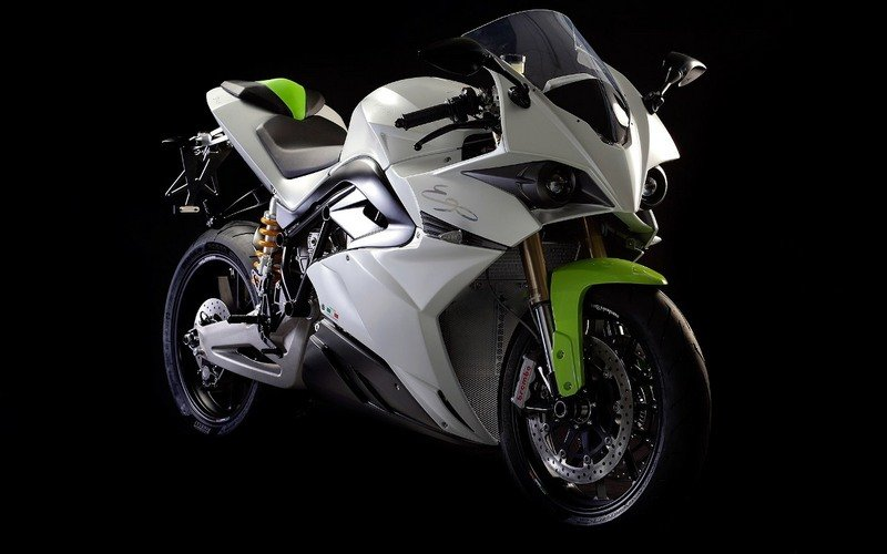 Energica Gets Approval From NHTSA, EPA